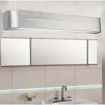 Luminária Arandela Para Banheiro 16w Branco Quente