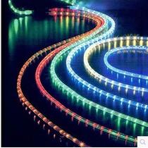 Mangueira Luminosa Luz Led Alto Brilho Sanca Decoração Natal