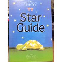 Luminária Infantil Tartaruga Merry Projetora De Estrelas !