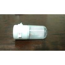 Mini Abajur Luminaria De Led (residencial)