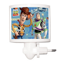 Mini Abajur Led Toy Story - Startec