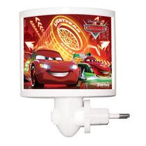 Mini Abajur Led Carros Disney Original Startec