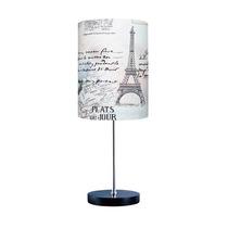 Luminária Histoires De Paris - Carambola