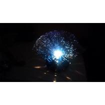 U.f.o Fibre Optic Lamp Abajur