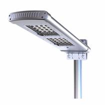 Luminária Solar Para Poste 4 Metros Ecologica Inteligente