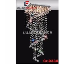 Lustre Cristal Asfour Legítimos Preço De Fábrica