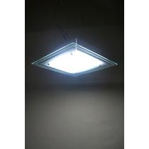 Luminária De Embutir - Plafon, Embutido, Gesso.