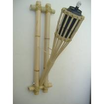 Tocheiro De Bambu Para Parede