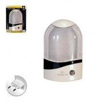 Abajur Noturno Led Bivolt C/ Sensor( 127 - 220 V)