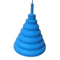 Luminária Make Color Azul - Taschibra