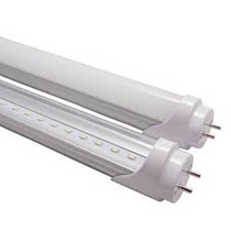 Kit 10 Lampada Led Tubular Fluorescente T8 60cm 9w Branco