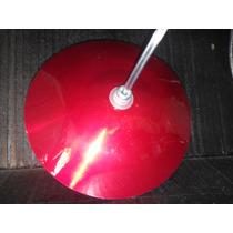 Luminária Pendente - Somente A Armação Sem Vidro - B.4 A 6cm