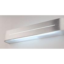 Luminária Arandela Para Banheiro 16w Branco Frio