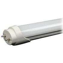 Kit 10lâmpada Led Fluorescente Tubo Tubular T8 60cm 9 W