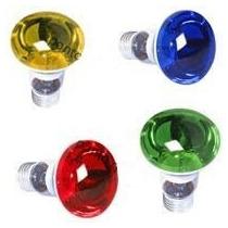Spots Coloridos 127v - Rr-60 - 40w
