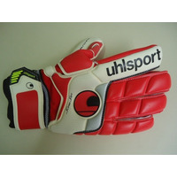 Luva Uhlsport Fangmanschine Supersoft-plus Importada