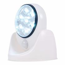 Kit Com 15 Luminaria De Led Com Sensor De Presença