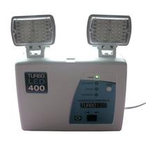 Bloco De Iluminação Autônomo - Led - Turboled 400 - 12v