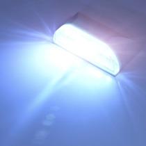 Luminária Led Com Sensor De Presença