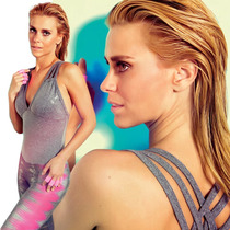 Macacão Fitness Live! By Carolina Dieckmann - Promoção