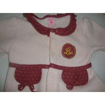 Macacão/pagão Da Lilica Ripilica Para Bebê