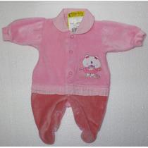 Macacão Infantil Tam. Pp Para Bebê Prematuro