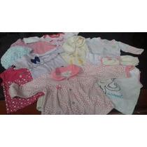 Lote 10 Peças Bebê