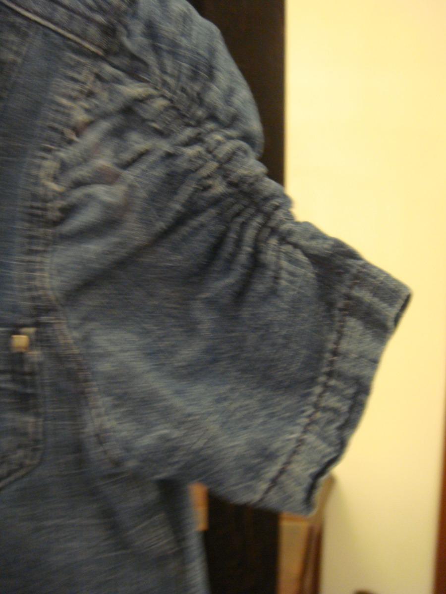 Macac o jardineira infantil menina tam 1 ano jeans cinto for Jardineira bebe 1 ano
