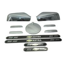 Kit Economico Cromado Chevrolet Astra 4pt 99/12