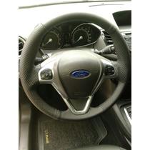 Capa De Volante New Fiesta E New Eco Sport