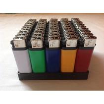 Kit Com 50 Esqueiros,branco,amarelo,vermelho,verde E Branco
