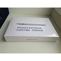 Macbook Air 11 Mjvm2 (novo, Lacrado). Modelo 2015 128ssd