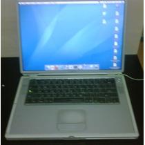 Apple Powerbook G4 Muito Novo Proc.550 Ghz C/ Fonte Original