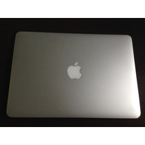 Macbook Air 11 2014 Core I5 1,4ghz 4gb 256gb Ssd Excelente