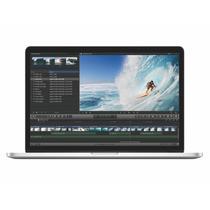 Apple Macbook Pro Retina 15 I7 2.2ghz 16gb 256gb Fjlq2