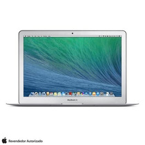 Macbook Air Core I5 Dual Core, 4gb, 128gb, 13,3 Md760 Lz/b