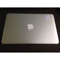 Macbook Air 13 2014 I5 1,4ghz 4gb (128gb Ssd) Excelente
