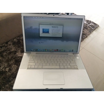 Macbook Pro A1211 (15-pol Core 2 Duo) Late 2006 Core 2 Duo