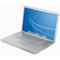 Powerbook G4 17 M9462ll/a. Sem Uso. Na Embalagem Original.