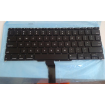 Teclado Apple Macbook Air 11 .a1370 Ou A1465. Novo Original