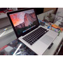 Apple Macbook Pro Intel Core I7 4gram Hd 500 Tela Led 13,3