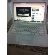 Macbook Core Duo 2ghz 2gb Ram Ddr2 A1181 Apple Macbook
