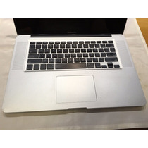 Apple Macbook Pro Retina 15 - 2.6ghz - Intel Core I7