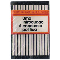 Uma Introdução À Economia Política - P. Salama / J. Valier