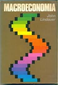 Macroeconomia John Lindauer