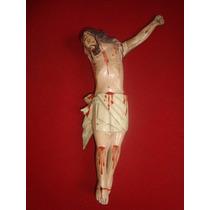 Cristo Cruxificado Séc Xix Bahia
