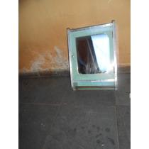 Armario De Banheiro Antigo Porta Toalha Revestido Fórmic