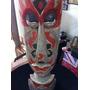 Mascara De Bali Para Decoração