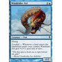 X4 Enguia Galopa-vento (windrider Eel) - Zendikar