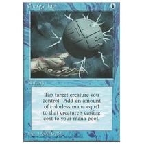 Magic - 4x Drenar Energia / Energy Tap (near Mint)